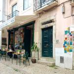Historic Apartments Sao Jorge Castle Lisbon, Lisbon