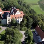 Schlosshotel Götzenburg,  Jagsthausen