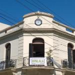 Fotos do Hotel: Upalala Hostel, Tigre