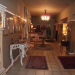 Karoo Theatrical Hotel, Steytlerville
