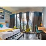 AURA Corporate Suites at Manyata Tech Park, Bangalore