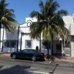 Rosemary Apartment, Miami Beach