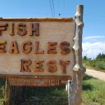 Fish Eagles Rest, Plettenberg Bay