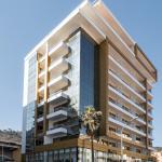 Victoria Lux II Apartments, Budva