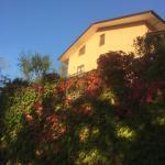 Villa Paradiso,  Ostra
