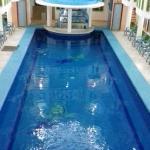 Hotel Zicatela Dorada,  Puerto Escondido