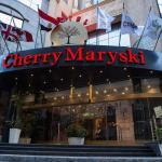Cherry Maryski Hotel,  Alexandria