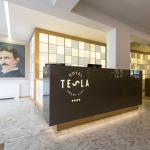 Hotel Tesla - Smart Stay, Belgrade