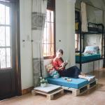 Bookaholic Hostel, Da Nang