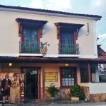 Pousada Vila Inconfidentes - Centro Historico, Tiradentes