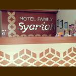 Hotel Family Syariah 2, Yogyakarta