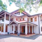 The Valampuri Tourist Home, Anuradhapura