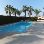 Cy-King Apartment,  Paphos City