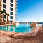 Origin Beach Resort by Emerald View Resorts,  Panama City Beach