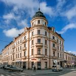 Hotel Bast,  Inowrocław