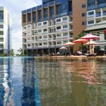 Laguna Beach Resort 2 Studio 408 by Tiprent, Jomtien Beach