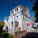 Benchmark Inn,  Provincetown