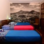 Joy Ride Hostel,  Sucre