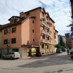 Hotel Kibella, Sofia