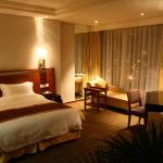 Richview Hotel Tianjin, Tianjin