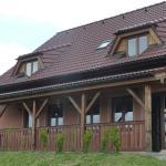 Hotel Pictures: Penzion Slávka, Třemošnice