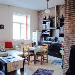 Apartment on Naberezhnaya Moyki 18, Saint Petersburg