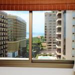 Apart Hotel Copacabana Vista Mar,  Rio de Janeiro