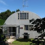The Barnhouse at Swallow Lodge,  Karapiro
