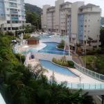 Porto Real Resort Apartment, Mangaratiba