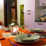 Casa Alice, Bergamo