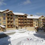 Aspens A by Okanagan Ski Holidays, Big White