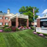 Ohio University Inn and Conference Center, Athens