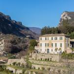 Villa Gallesio, Finale Ligure