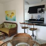 O mais charmoso apartamento da Prainha, Arraial do Cabo