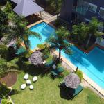 Coconut Palms Resort Vanuatu,  Port Vila