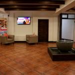 Hotel Agua Escondida, Taxco de Alarcón