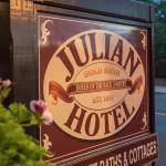 Julian Gold Rush Hotel, Julian