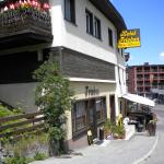 Hotel Frieden, Davos