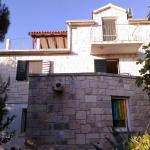 Apartment Splitska 11772a,  Postira