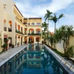 Little Town Villa,  Hoi An