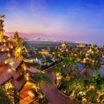 Ammata Lanta Resort, Lat Krabang
