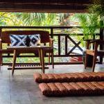 Ma maison Khmer, Siem Reap