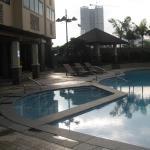 Lee Gardens One-Bedroom Apartment,  Manila