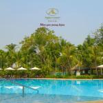 Angkor Century Resort & Spa, Siem Reap