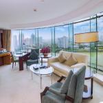 Guangxi Wharton International Hotel,  Nanning