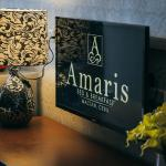 Amaris Bed and Breakfast,  Pusok