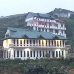 Vintage Courtyard Hotel, Nuwara Eliya