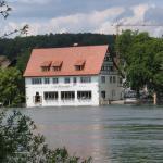 Hotel & Restaurant Alte Rheinmühle,  Busingen am Hochrhein