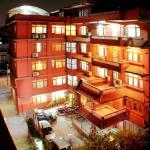 Hotel Brihaspati,  Kathmandu