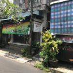 Santana Bali Home stay, Ubud